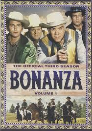 Watch Movie Bonanza season 3