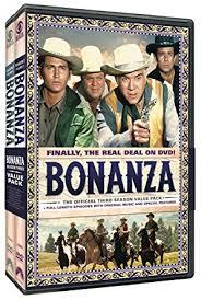 Watch Movie Bonanza season 4