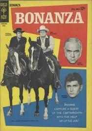 Watch Movie Bonanza season 5