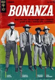 Watch Movie Bonanza season 7