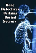 Watch Movie Bone Detectives: Britain's Buried Secrets - Season 1