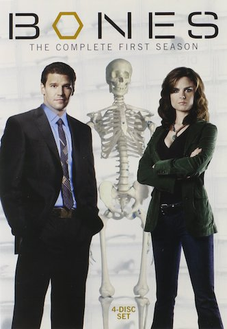 Watch Movie Bones - Season 1