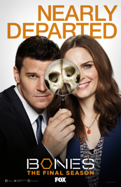Watch Movie Bones - Season 12