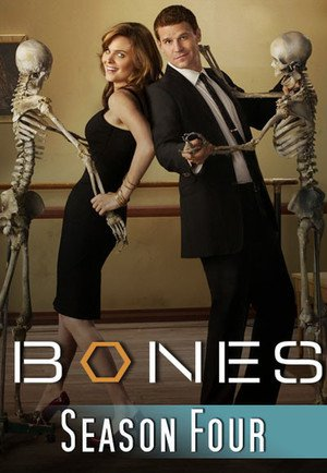 Watch Movie Bones - Season 4