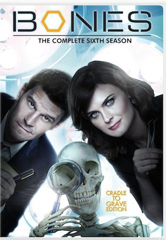Watch Movie Bones - Season 6