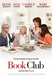 Watch Movie Book Club