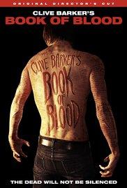 Watch Movie Book of Blood