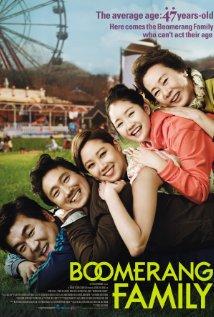 Watch Movie Boomerang Family
