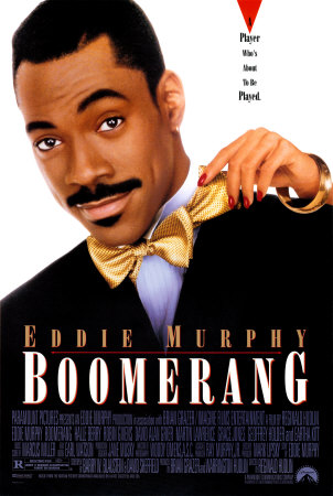 Watch Movie Boomerang