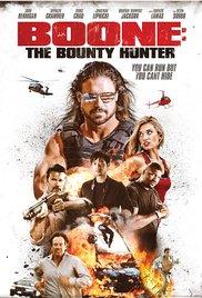 Watch Movie Boone: The Bounty Hunter