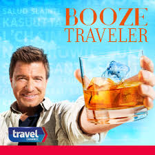 Watch Movie Booze Traveler - Season 4