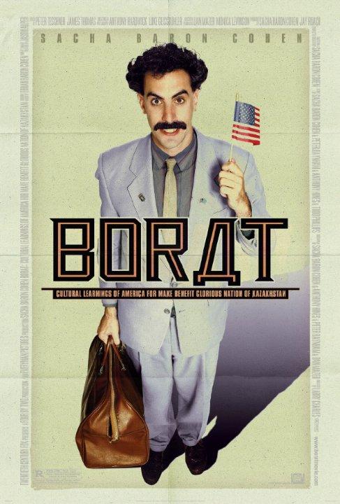 Watch Movie Borat