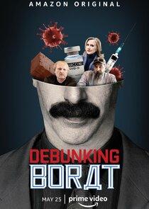 Watch Movie Borat's American Lockdown & Debunking Borat - Season 1