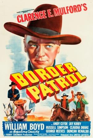 Watch Movie Border Patrol - Season 10