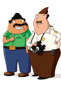 Watch Movie Bordertown - Season 1