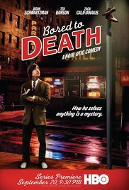 Watch Movie Bored to Death - Season 3