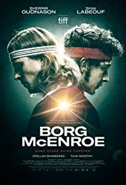 Watch Movie Borg McEnroe