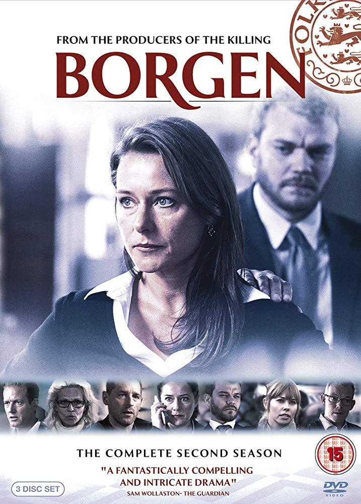 Watch Movie Borgen - Season 1