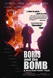 Watch Movie Boris and the Bomb