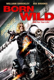 Watch Movie Born Wild