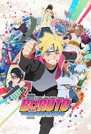 Watch Movie Boruto: Naruto Next Generations - Season 1