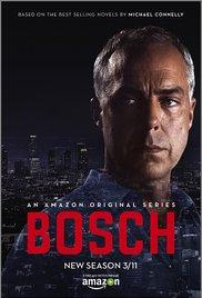 Watch Movie Bosch - Season 2