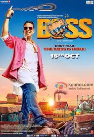 Watch Movie Boss