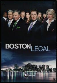 Watch Movie Boston Legal - Season 5