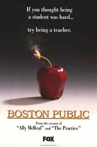 Watch Movie Boston Public - Season 4