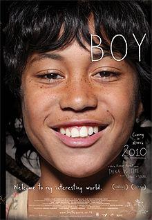 Watch Movie Boy (2010)