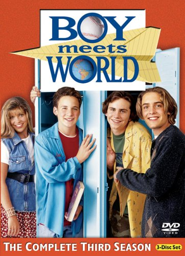 Watch Movie Boy Meets World - Season 1