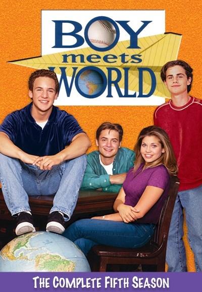 Watch Movie Boy Meets World - Season 3