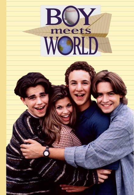 Watch Movie Boy Meets World - Season 4