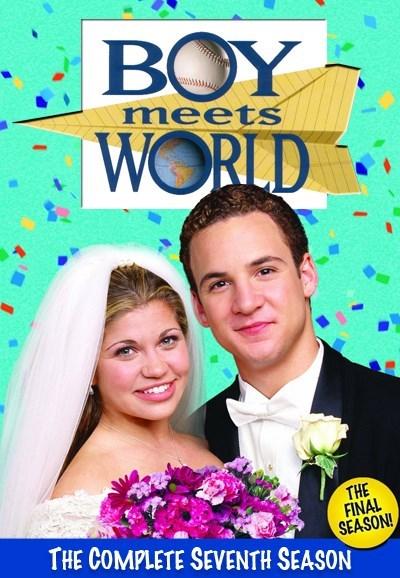 Watch Movie Boy Meets World - Season 7