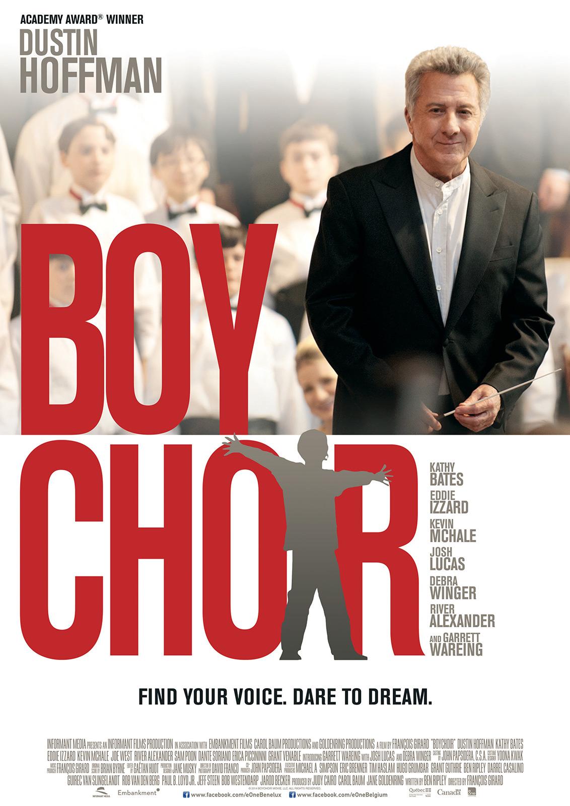 Watch Movie Boychoir