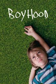 Watch Movie Boyhood