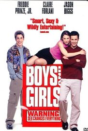 Watch Movie Boys and Girls
