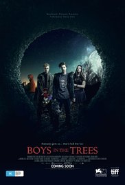 Watch Movie Boys in the Trees