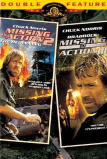 Watch Movie Braddock: Missing in Action 3