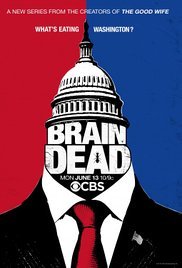 Watch Movie BrainDead - Season 1