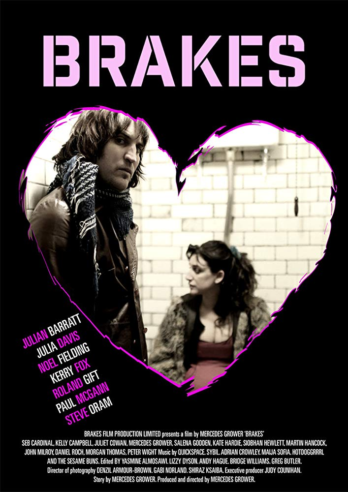 Watch Movie Brakes