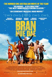 Watch Movie Bran Nue Dae
