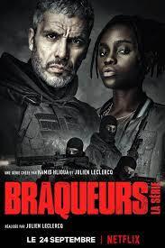 Watch Movie Braqueurs - Season 1
