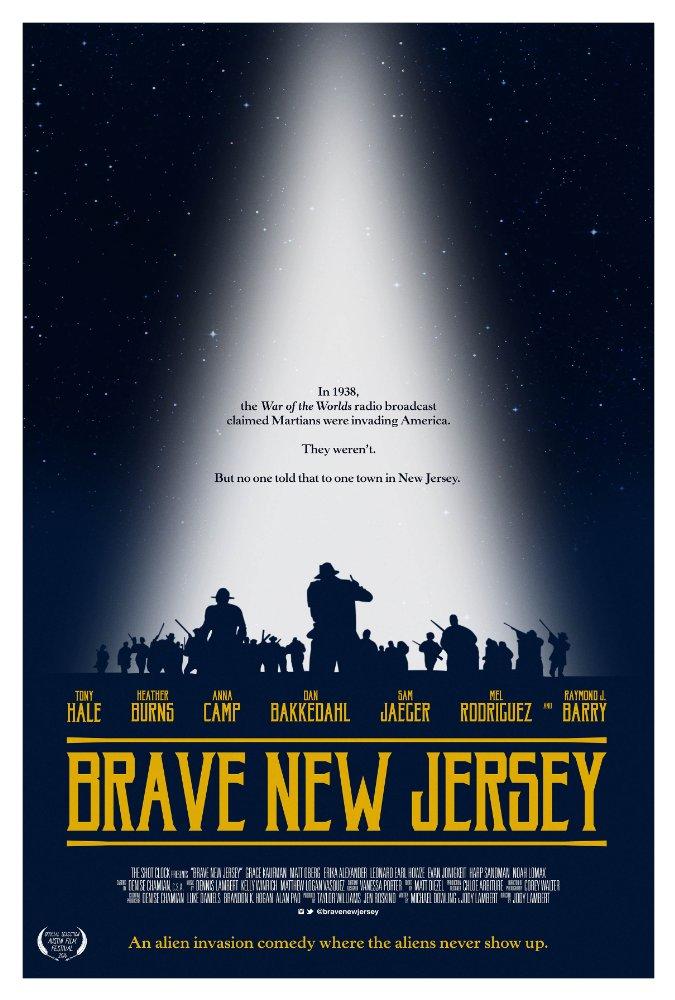 Watch Movie Brave New Jersey