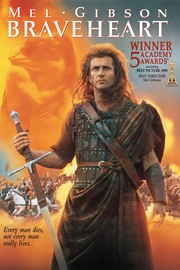 Watch Movie Braveheart