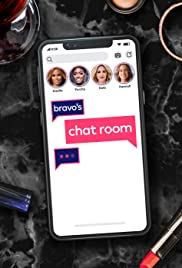 Watch Movie Bravo's Chat Room - Season 1