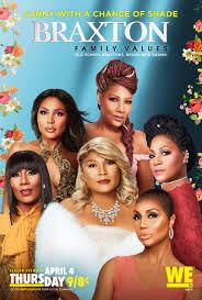 Watch Movie Braxton Family Values season 4