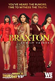 Watch Movie Braxton Family Values - Season 7