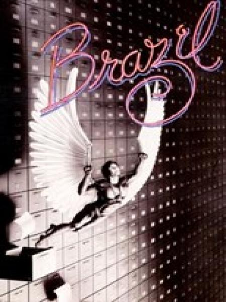 Watch Movie Brazil (1985)