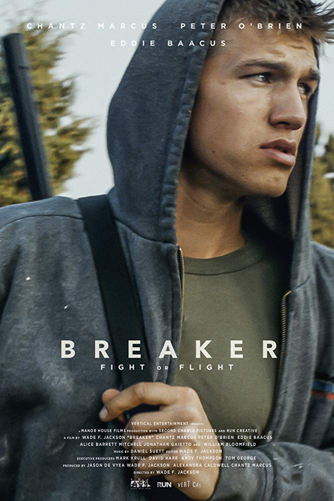 Watch Movie Breaker